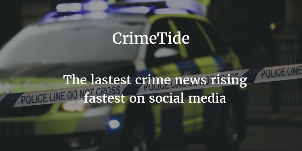 30) CrimeTide: What's Rising?